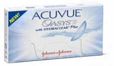 Acuvue oasys 47%